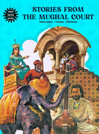 Stories from the Mughal Court