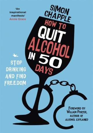 How to Quit Alcohol in 50 Days