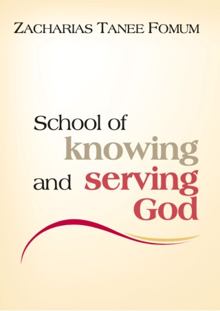 SCHOOL OF KNOWING AND SERVING GOD 1993 to 2009